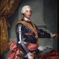 Carlos III Siglo de las Luces