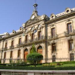 Palacio Provincial Jaén