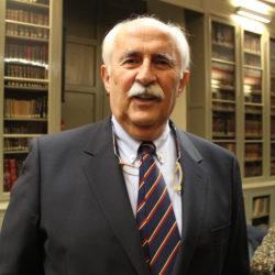 Emilio Cruz Villalón