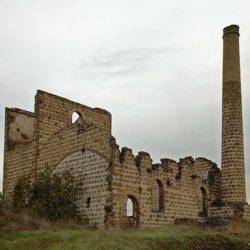Mina de Los Lores