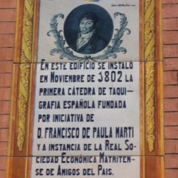 Francisco de Paula Martí Mora