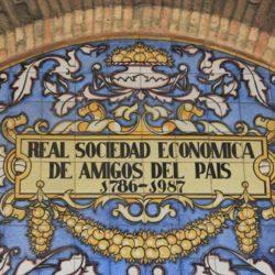 amigos del país de Jaén