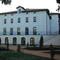 palacio insausti jauregia
