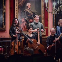 Real Conservatorio de música de madrid