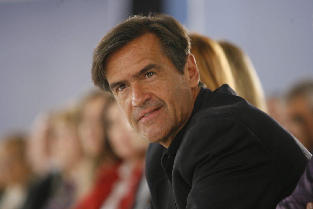 Dr. D. Juan Fernando López Aguilar