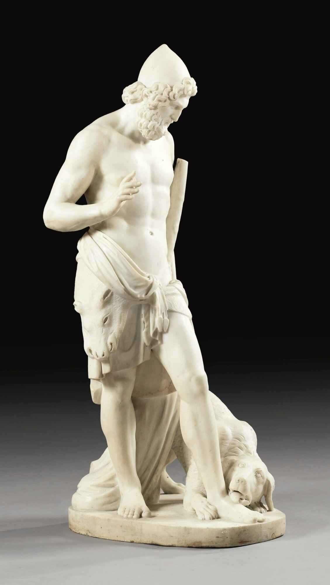 Ulises y Argos